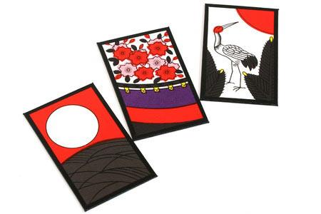 Japanische Spielkarten