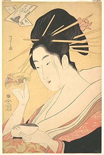 Kai Awase Kunstdruck